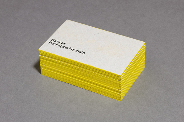 Andrew Droog #droog #cards #business #andrew