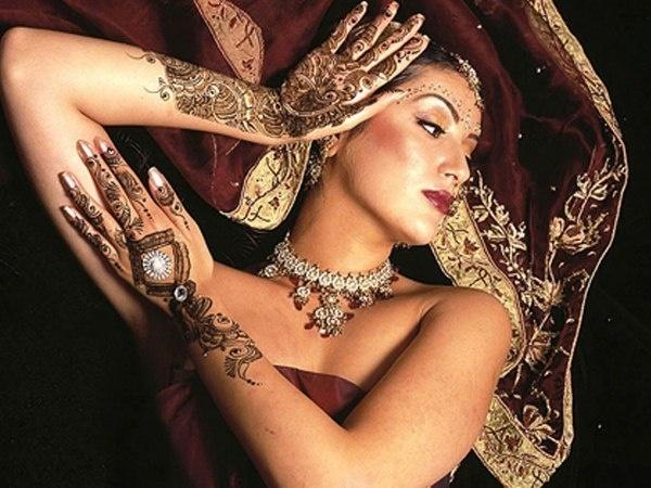 Henna Tattoos #henna #tattoos
