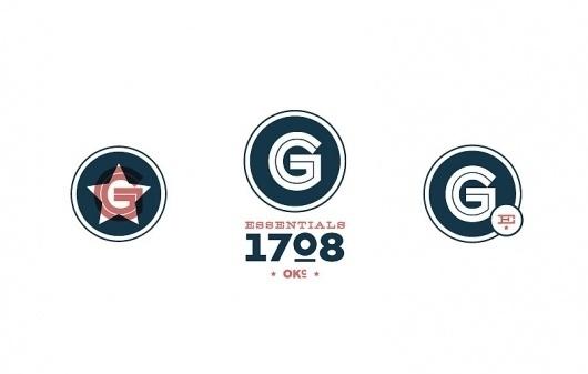 Branding // Work // Foundry Co #logo #identity #branding #typography