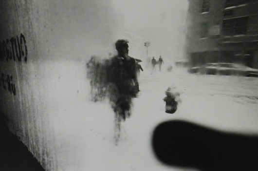 everyday_i_show: photos by Saul Leiter #photography