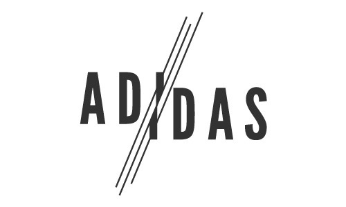 Hipster Branding | iGNANT #adidas #design #graphic #hipster #brand #logo