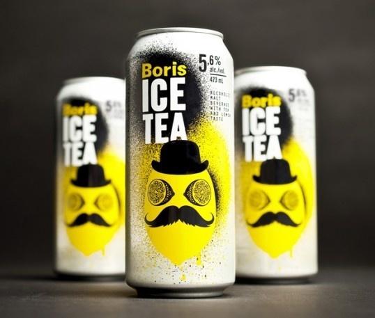 lovely package boris ice tea 1 #tea