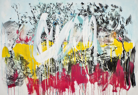 André Azevedo | PICDIT #painting #design #colour #art