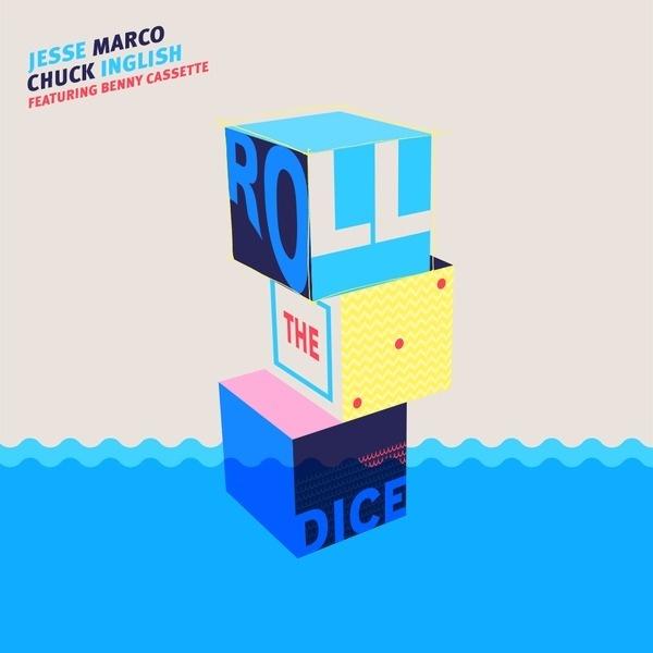 Single Artwork for Jesse Marco #album