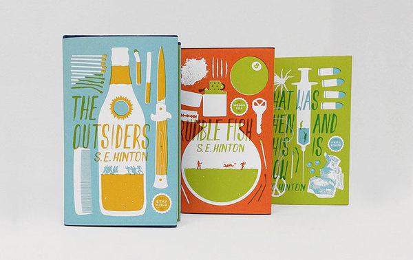 Alex Westgate Illustration / on Design Work Life #cover #illustration #design #book