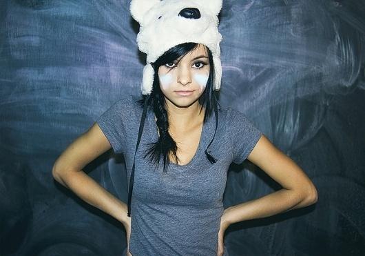 Blake Fawley #fawley #girl #chalkboard #photography #hat #blake