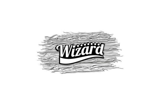 wizard #branding #africa #design #graphic #south #wizard #typography