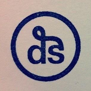 FFFFOUND! #logo #stamp