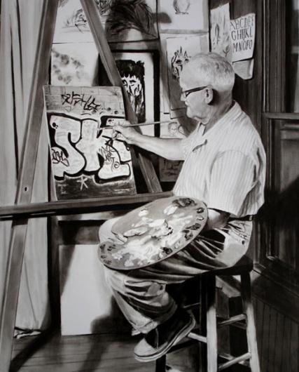 Lyons Wier Gallery #art