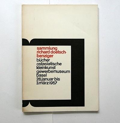 ◊◊◊ #design #book #emil #ruder #modernism #typography