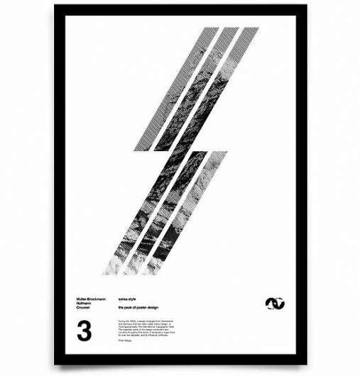 Design Style / Eight Hour Day » Blog #cvn