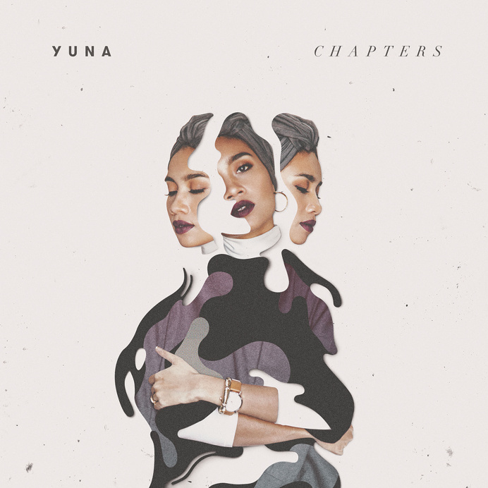 Yuna Chapters Album Cover