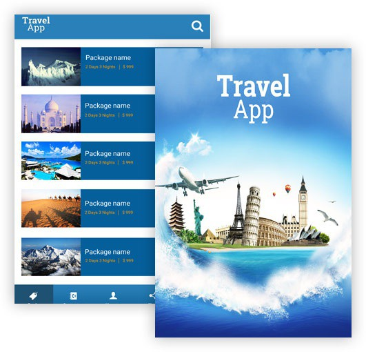 How To Develop a Successful Travel Mobile App Like Expedia - iQlance Solutions