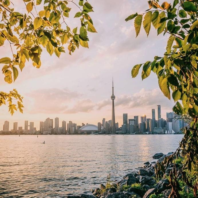 Beautiful Cityscapes by Sanjay Chauhan