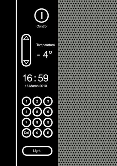 Design Lab. 100% Design   Bibliothèque Design #interface