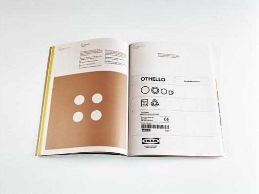 Packaging | Stockholm Designlab #guidelines #branding