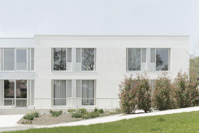 The Sun Garden by Ecker Architekten
