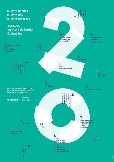 @Ben_Smith_123 #poster #typography