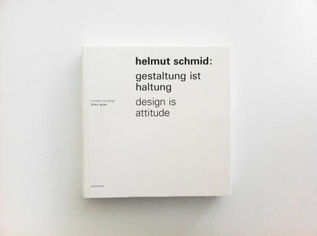 Graphic Porn #attitude #helmut #schmid #gestaltung #editorial