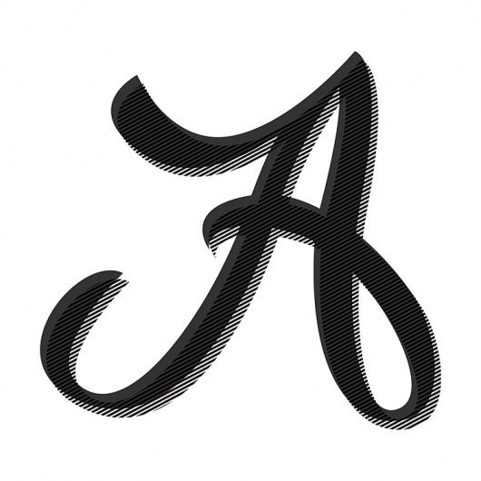 molly jacques | blog #calligraphy #font #lettering #capital #letter #type #typography
