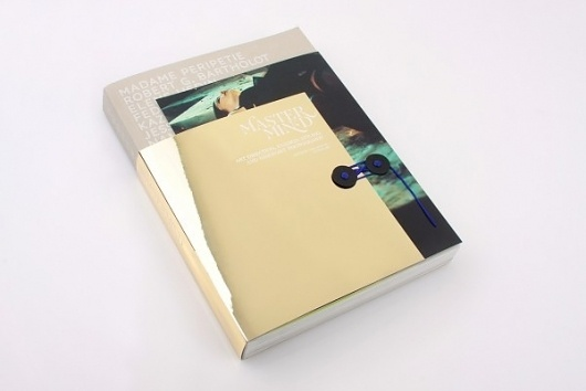 Master Mind | Another Something & Company #print #book