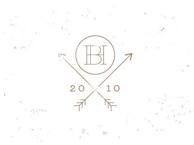 Brother Horse 2010 #rhodes #branding #design #wine #cj #logo
