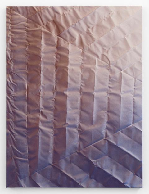 Tauba Auerbach   PICDIT #design #graphic #painting #art #colour