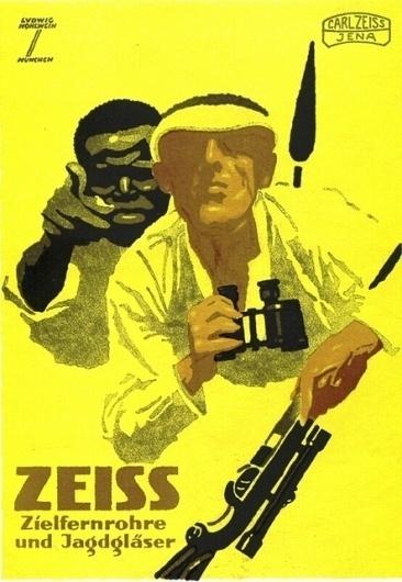 Flyer Goodness #hohlwein #ludwig #white #hunter #great