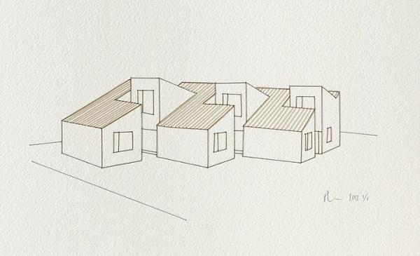 Architects Directory 2012 | Architecture | Wallpaper* Magazine: design, interiors, architecture, fashion, art #line #architect #drawing #pen #pencil #paper