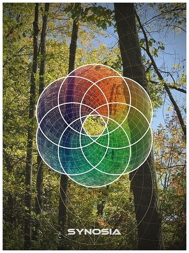exurban #spectrum #art #poster
