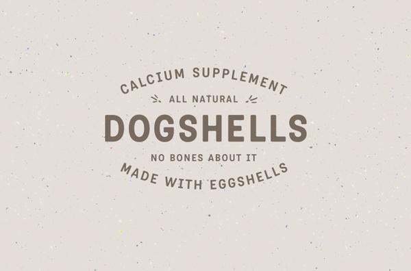 Dogshells logo design by Perky Bros #logo