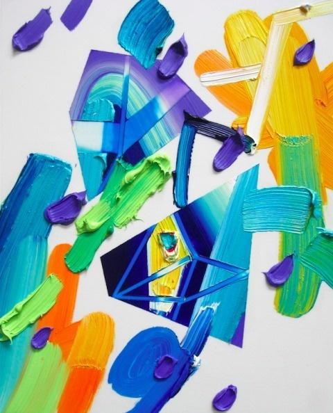Erin Loree | PICDIT #painting #art #design #paint