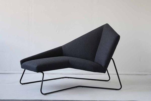 Perch by Bradley Ferrada #minimalist #sofa