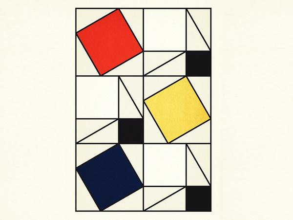 Proud Creative + #angular #geometric #art