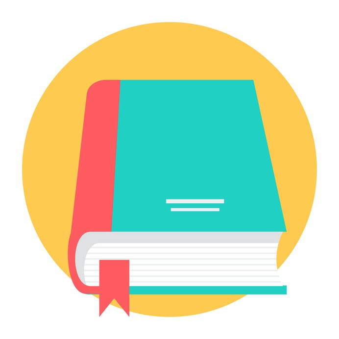 See more icon inspiration related to book, education, study, books, library, open book, reading and literature on Flaticon.