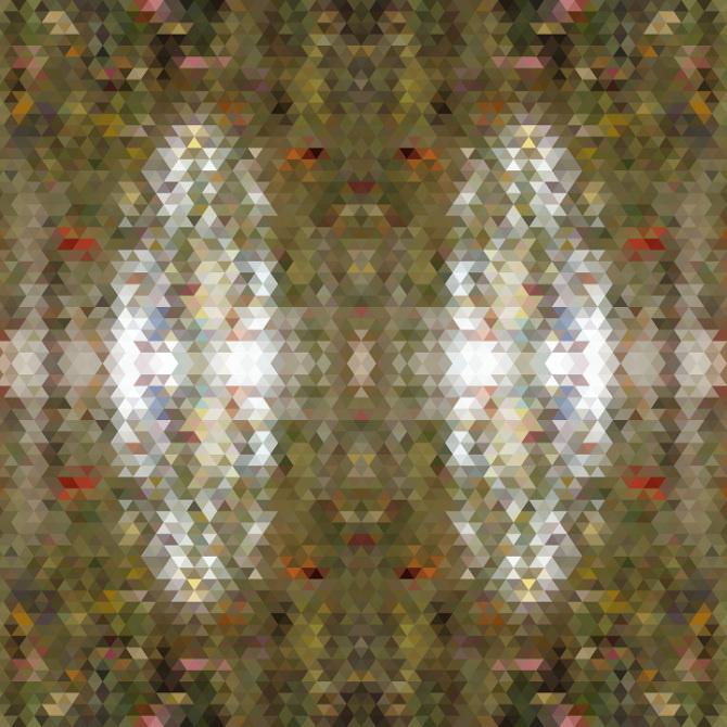 Pattern Collage - the portfolio of sallie harrison #vector #pattern #wallpaper #geometric #collage #patterns