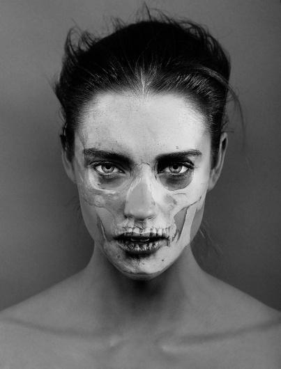 tumblr_lzx2ko3lp61qaipcso1_1280.jpg 600×789 pixels #skull