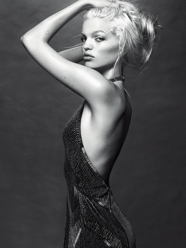 Daphne Groeneveld by Greg Kadel for W Korea #model #girl #photography #portrait #fashion #beauty