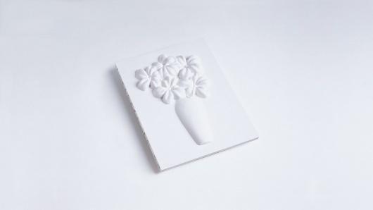 Zumtobel - Stefan Sagmeister #design #graphic #cover #zumtobel #sagmeister