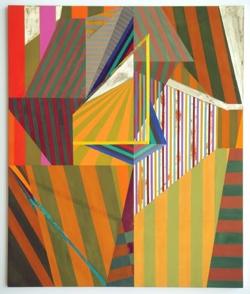 Gianna Commito | PICDIT #abstract #colour #painting #art