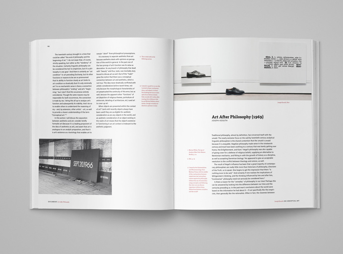 Best Book Design Documents Conceptual Art Images On