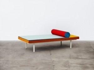 Muller Van Severen #daybed #furniture