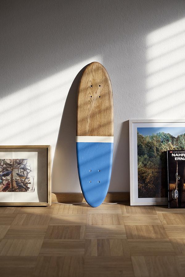 Bilander Boards #skateboard #oldschool #hipster