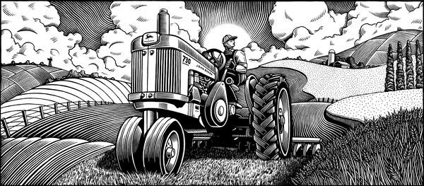 John Deere #farming #deere #tractor #john #agriculture