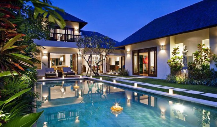 Villa 3313 in Bali