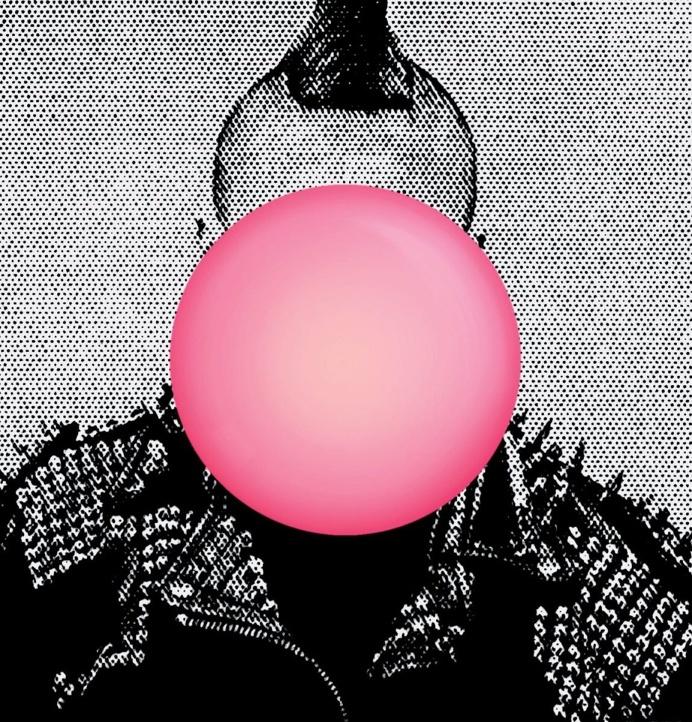 Pop-punk is designed not to affront listeners but to gratify them. Illustration by Erik Carter