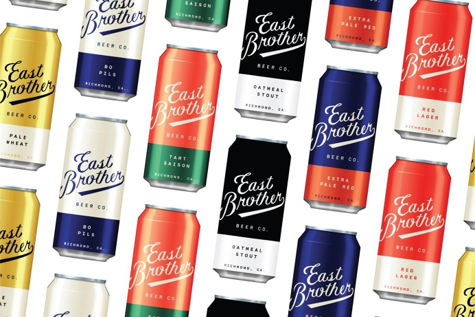 design, beer, bottle, east, brother, color