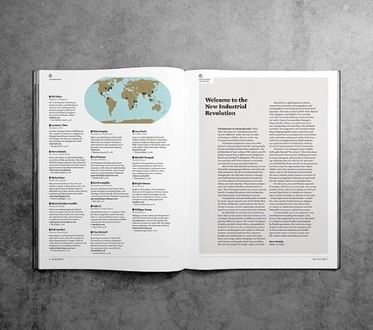 Design;Defined   www.designdefined.co.uk #grid #layout #magazine