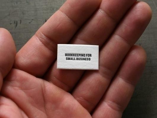 Jared Erickson | Because I Can #letterpress #humor
