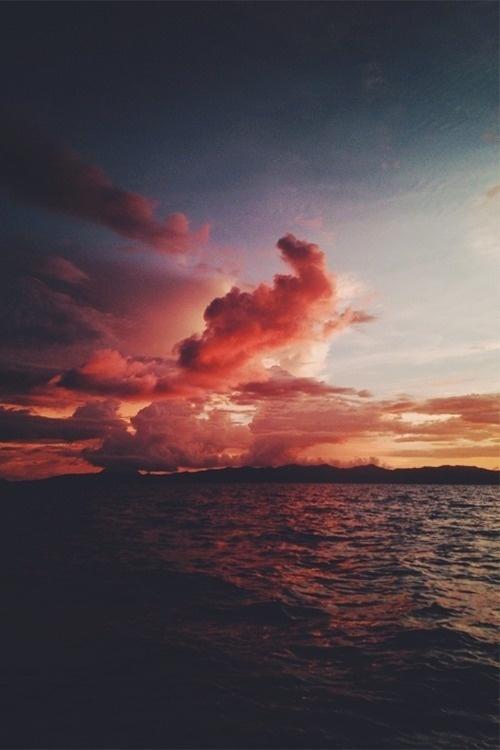 Imagini pentru tumblr sunset